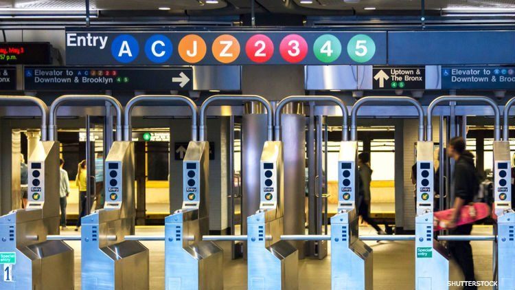 How Subway Fare Evasion Crackdowns Hurt Lgbtq New Yorkers New York Travel New York York