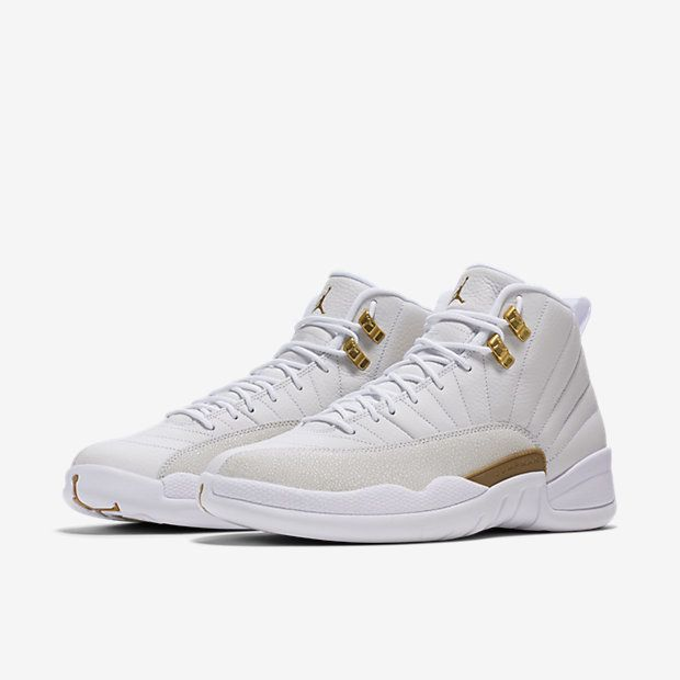 good texture great quality popular stores Air Jordan XII « OVO » | Men's Sneakers