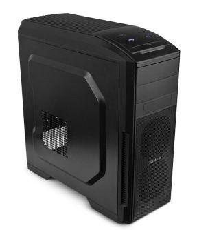 K1ng0fNo0b: Antec - annonce son boîtier de jeu GX 500