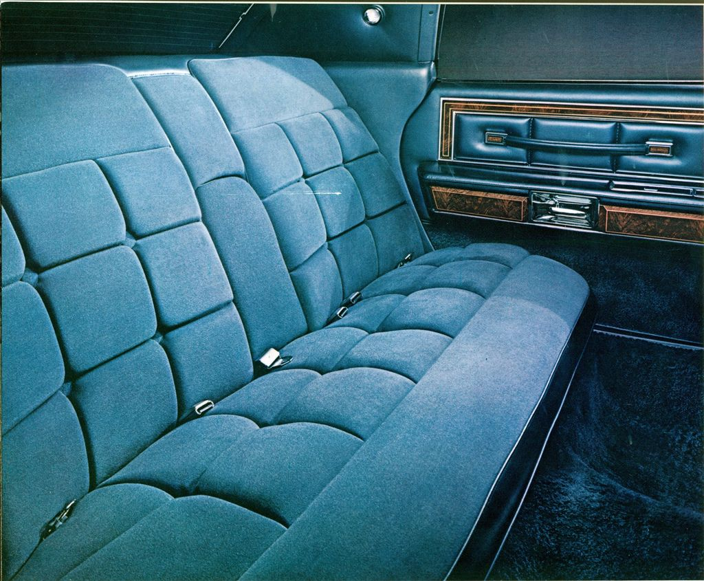 Car interior material - 1977 Lincoln Continental Interior The Material Which I Can Produce Is Suitable For Different Flat Objects