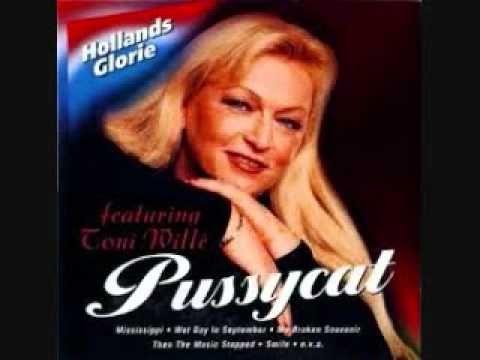 Toni Wille Pussycat Sing For Me Senorita Tonies Musik
