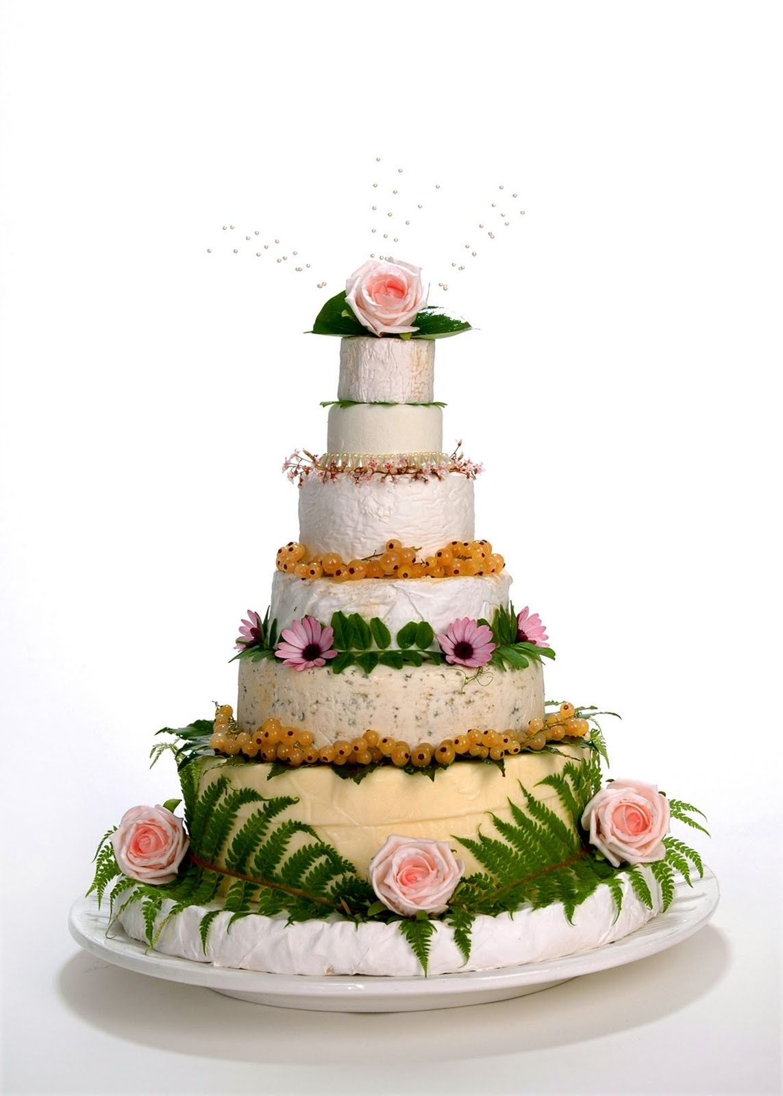 Wedding Cakes Made Out Of Cheese | Wedding Dress | Pinterest ...
