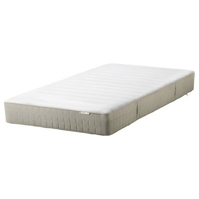 Utaker Stackable Bed Pine Twin Mattress Ikea Mattress Twin Mattress