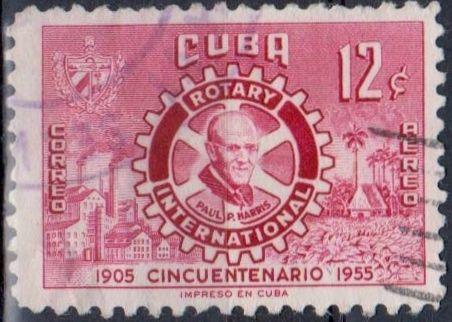 cuba 50th anniversary