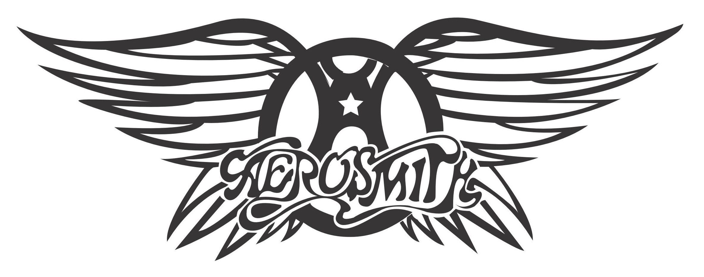 Aerosmith-logo | Rock Music Photo | Pinterest | Aerosmith ...