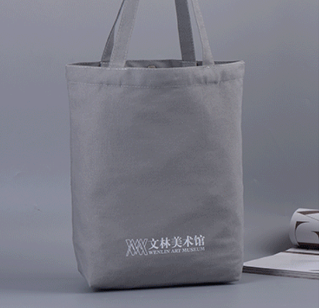 Today Comes More Plain Canvas Tote Bags Bulk with Custom Logo ...