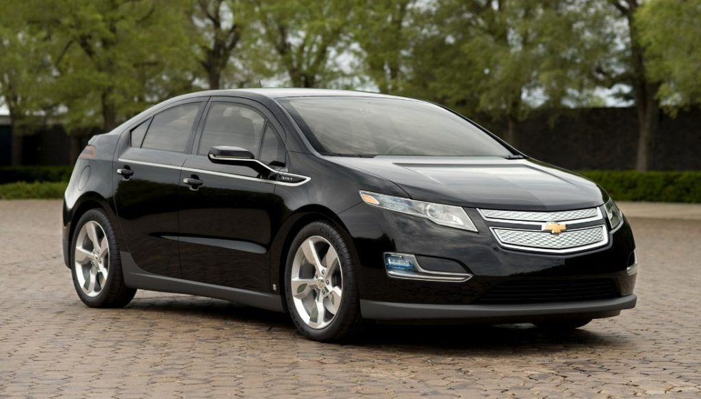 2019 Chevrolet Volt Review Price Connect In Hybrids Are Cars Of