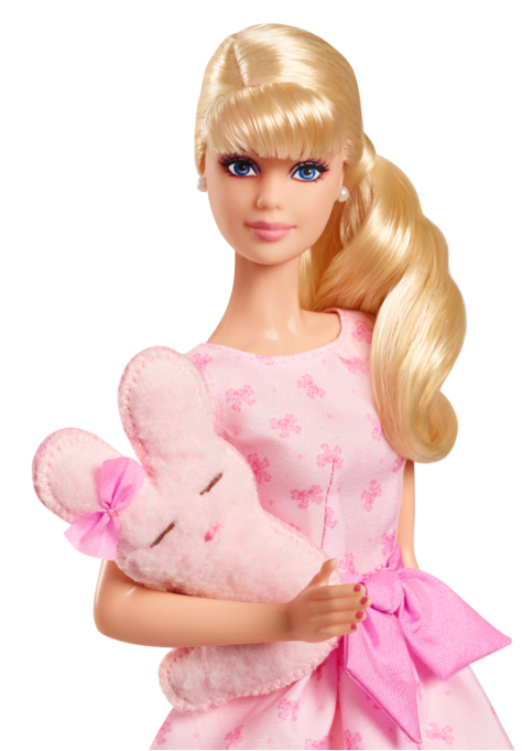 Years Later, Mattel Embraces Barbie Girl - The New