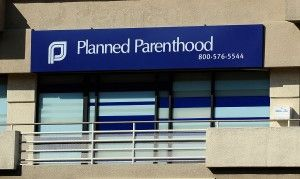 Planned Parenthood Performed 323,999 Abortions in 2014, Accepted $553.7 Million in Taxpayer Funds