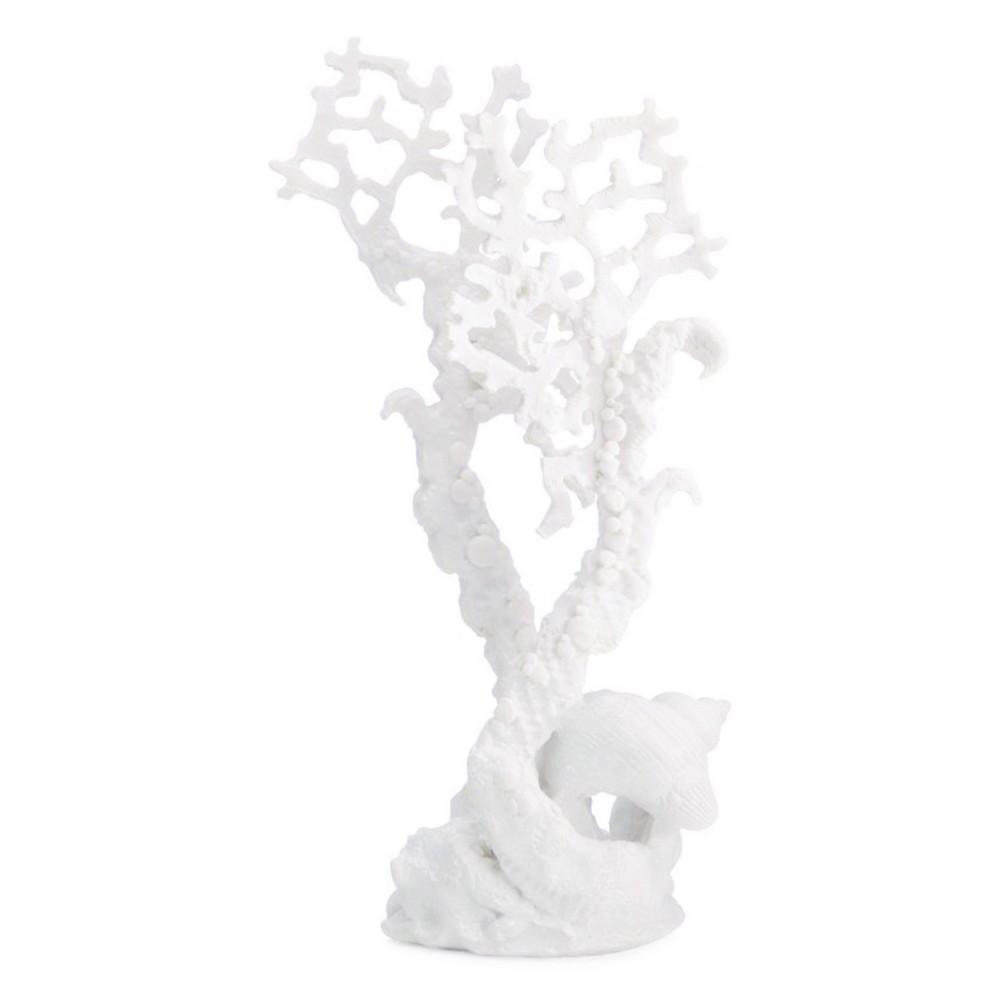 biorb fan coral ornament aquarium sculptures white m products Live in a Vase with Fish Plants Betta biorb fan coral ornament aquarium sculptures white m biorb fan coral betta