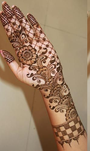Arabic bridal mehndi designs for hands are elaborate exquisite and unique here the best also shambhu shambhuagl on pinterest rh