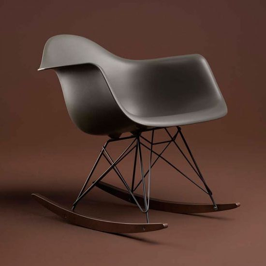 The stunning special edition RAR by Vitra. Original design by Charles & Ray Eames. Love.