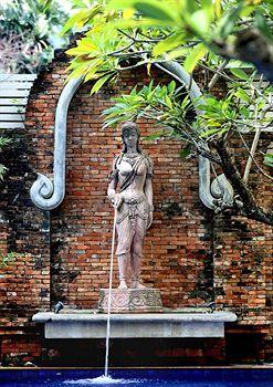 Patong Premier Resort, 118 Rat-U-Thid 200 Pee Road, Patong, Kathu, TH 83150.  $42.60 average per night.