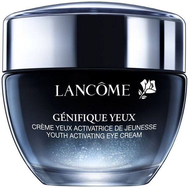 Lancome Genifique Yeux Youth Activating Eye Concentrate Eye Cream Eye Care Lancome Skincare