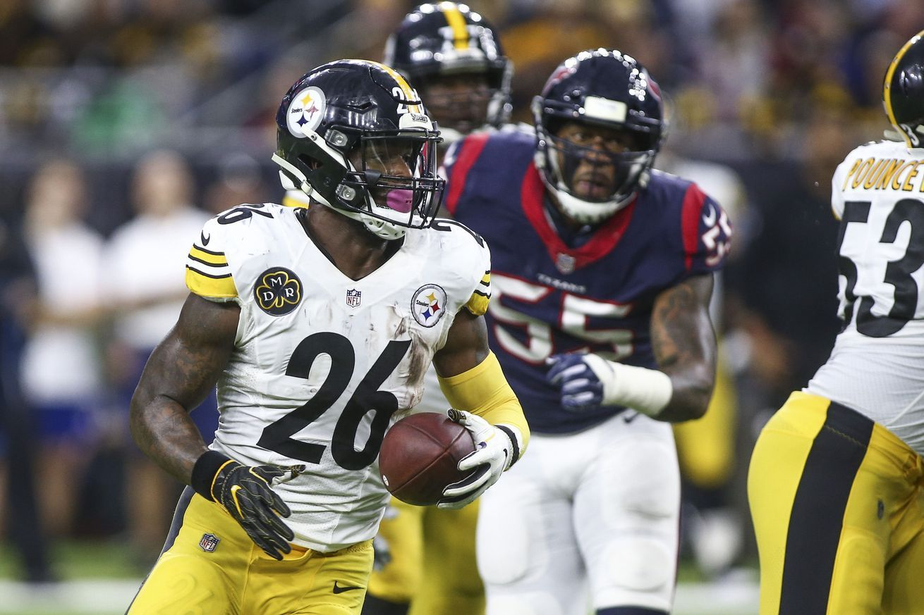 Top highlights from the Steelers' Christmas Day win