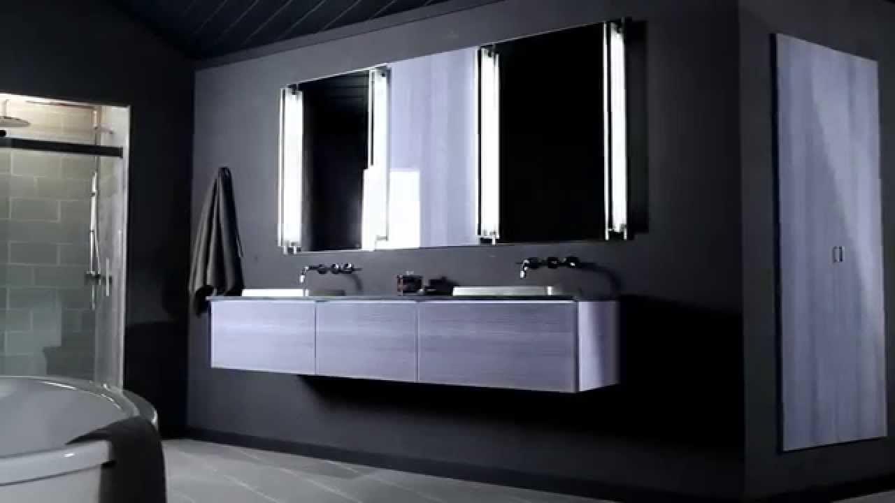 Robern bathroom vanities - Marvellous Robern Medicine Cabinets