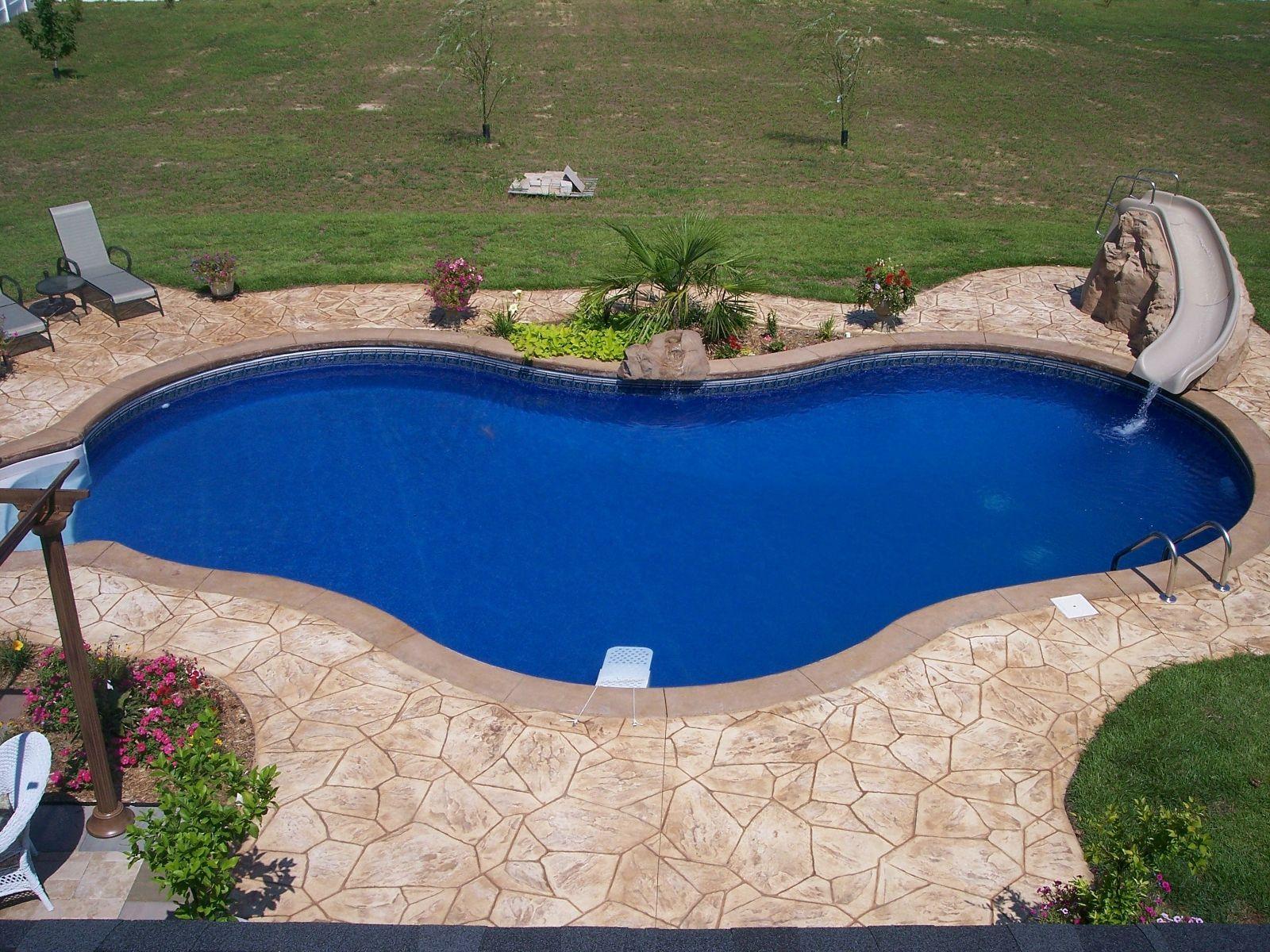 Parrot Bay Pools Vinyl Pools Fiberglass Pools Swimming