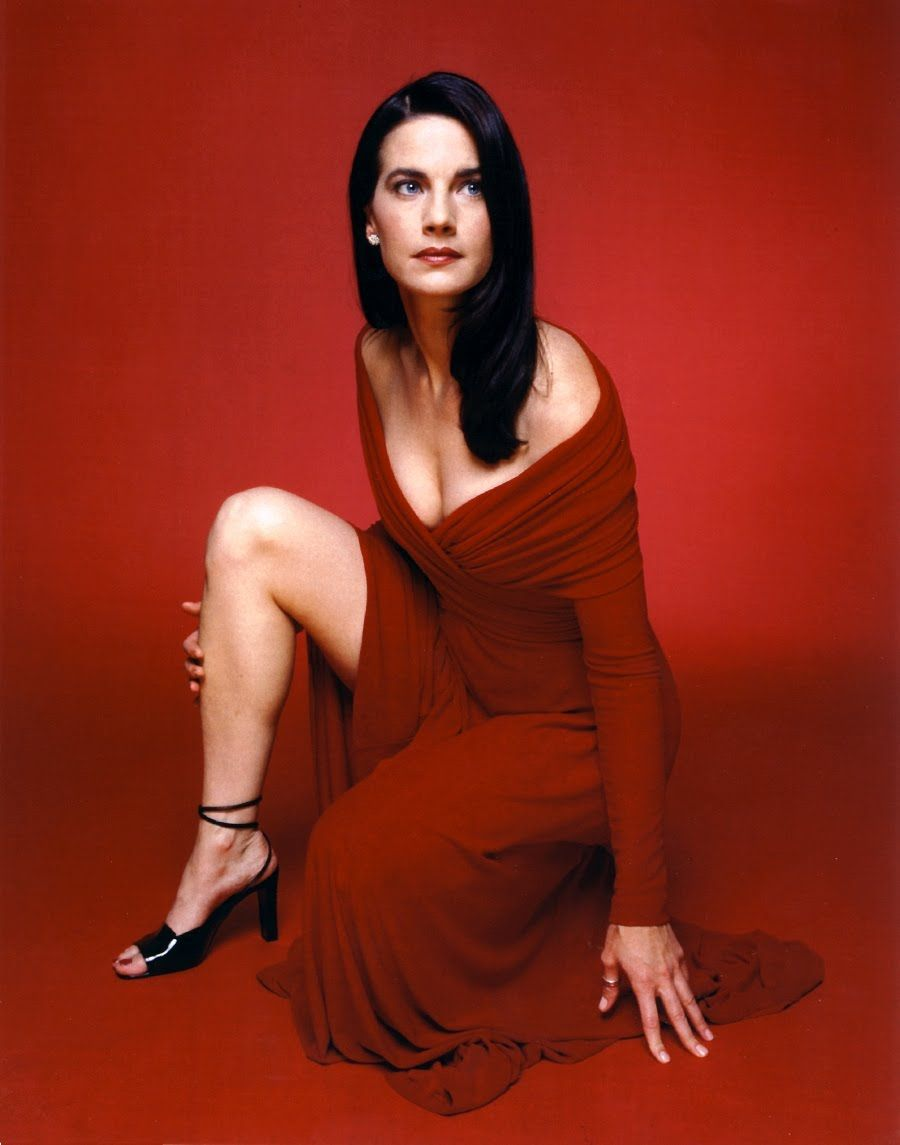 terry farrell hot photos
