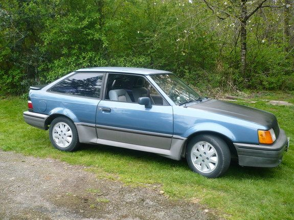 1992 Ford Escort Gen X Pinterest Ford Escort Ford And Car Show