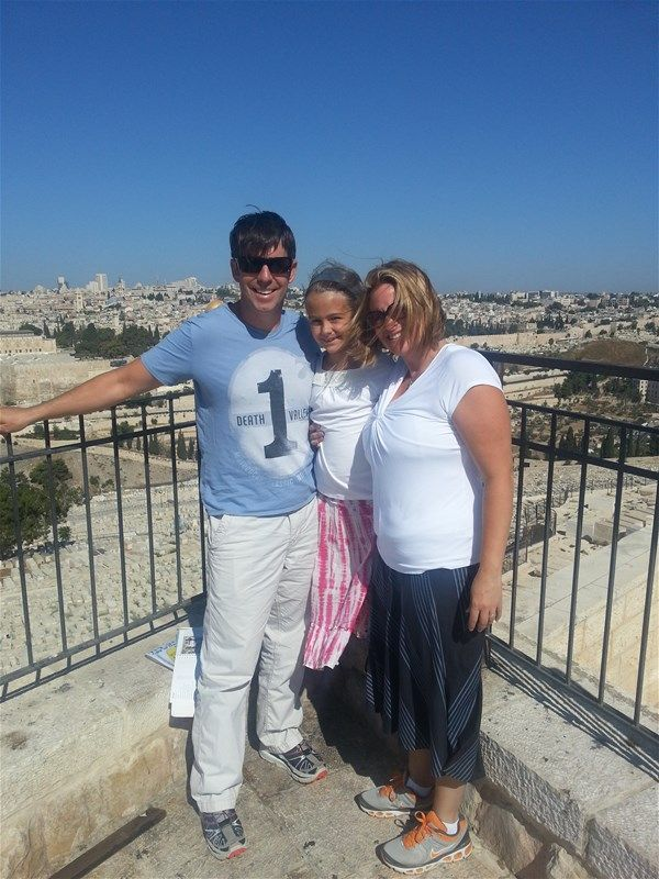 56f882f2df9385 Looking for an Israel private tour  Our professional Israel  privatetour  guides are there to meet your needs. As your private tour guide in Israel  we will ...
