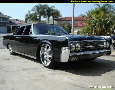 1962 lincoln continental with suicide doors black hard top with white leather interior hello. Black Bedroom Furniture Sets. Home Design Ideas