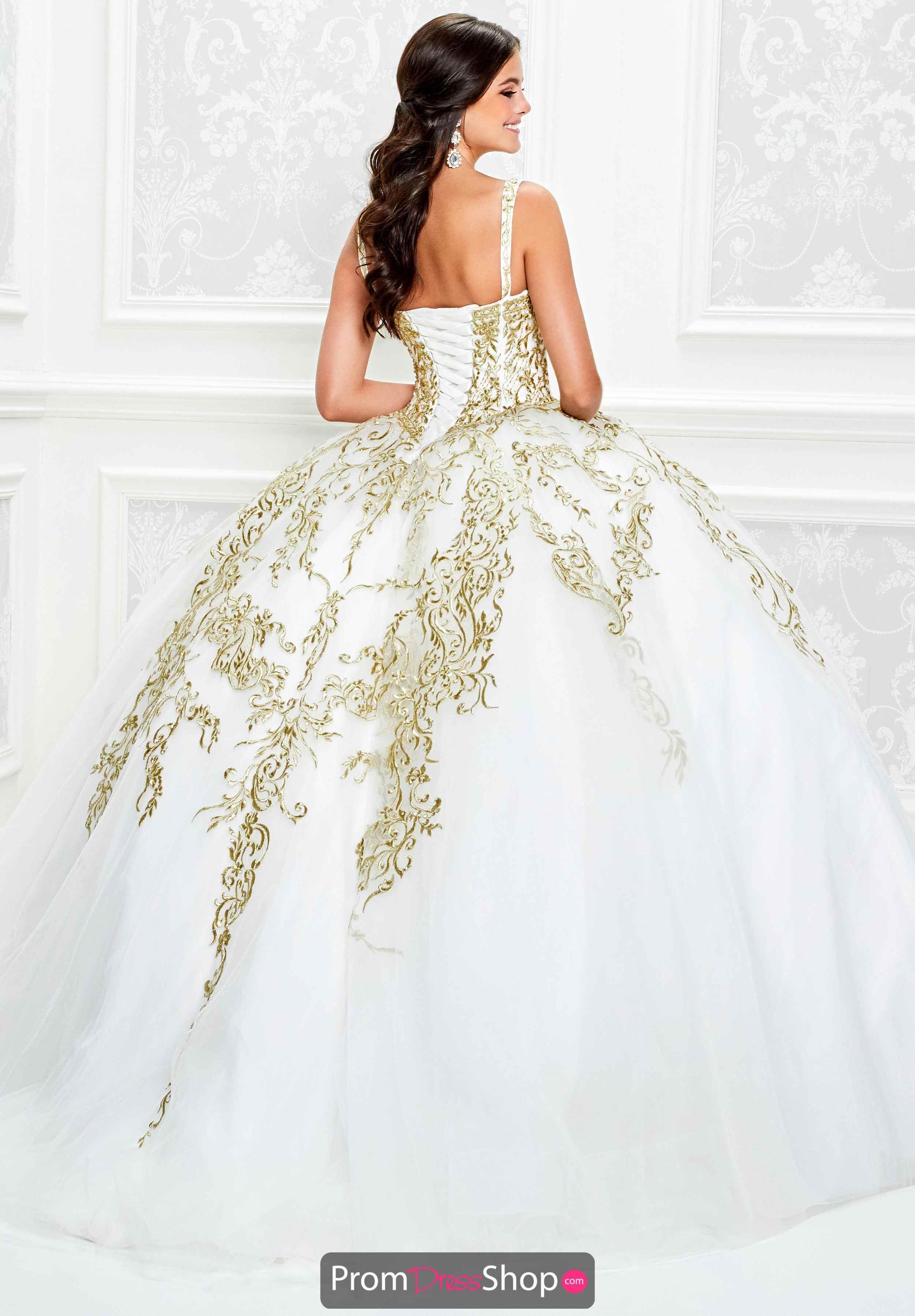 Princesa Dress Pr11924 Promdressshop Com Vestidos De Quinceanera Xv Vestidos Vestidos Bonitos [ 3595 x 2500 Pixel ]