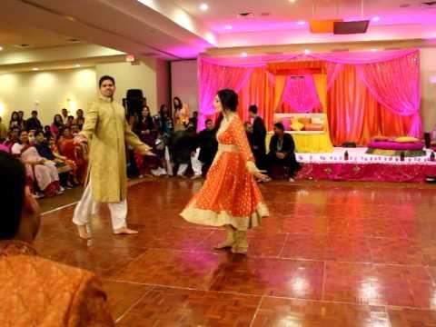 The Best Pithi Dance Ever 3 Of Fariha Malik S Wedding Funny Videoswedding