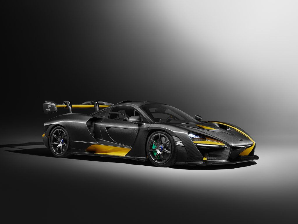 Mclaren Mso Senna Carbon Theme Sports Car 2018 Wallpaper Sports Car Super Cars New Mclaren