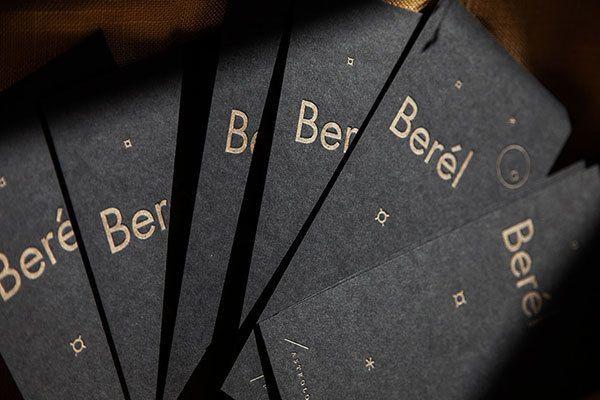 Berel by Josef Heigl, via Behance