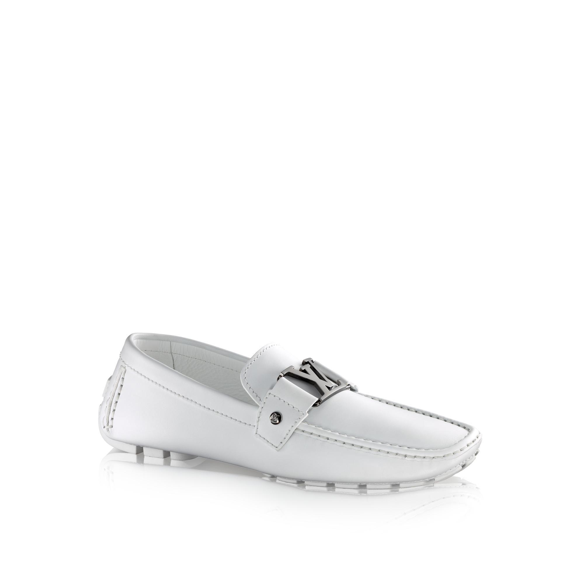 4493868a3e10 LOUIS VUITTON Monte Carlo Car Shoe.  louisvuitton  shoes