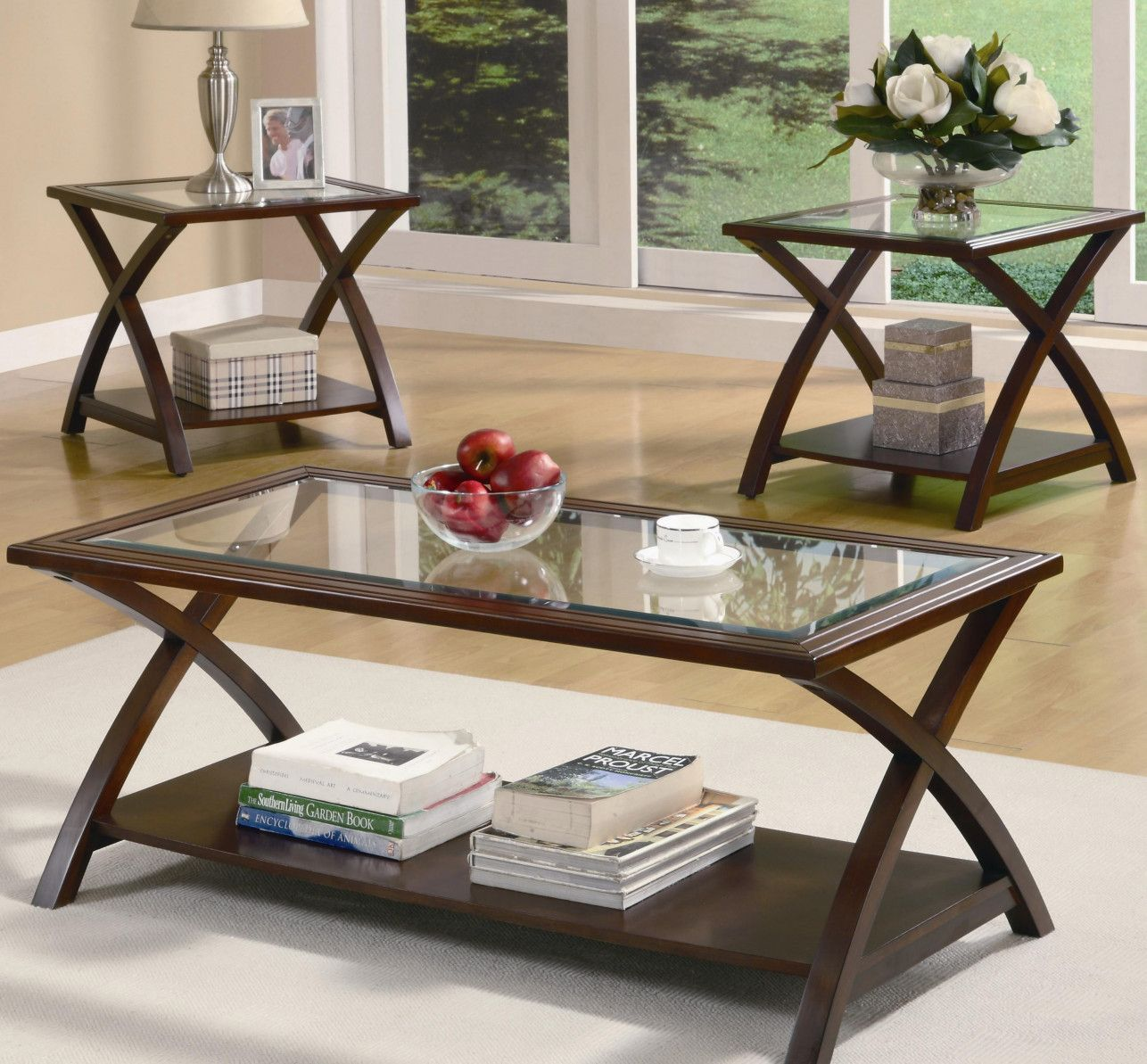 20 Elegant Ashley Furniture Glass Top Coffee Table 2018 With