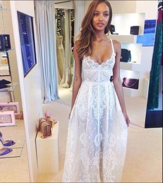 Boho chic short wedding dress | wedding dresses | Pinterest ...