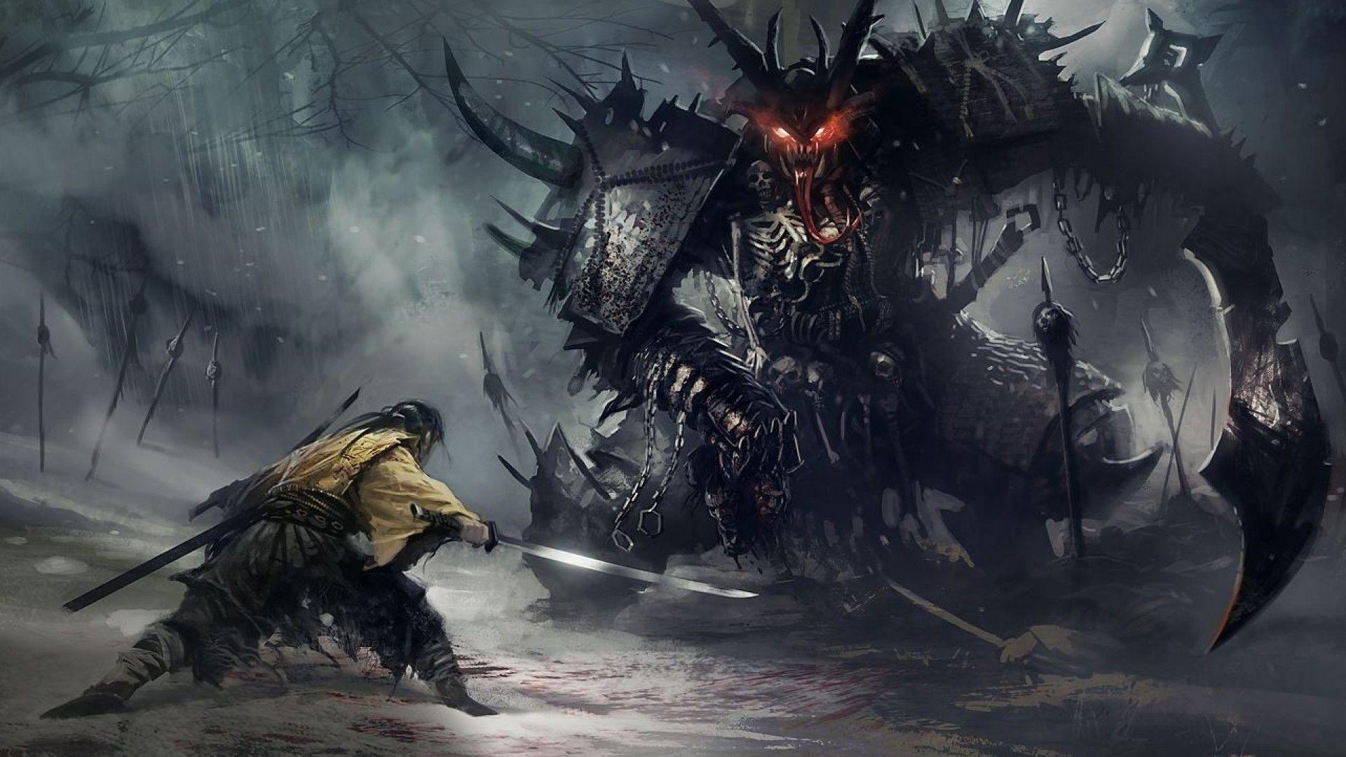 samurai_fantasy_art_red_eyes_artwork_swordsman_1920x1080