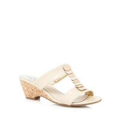 Sandals, Wedge sandals, Wedges
