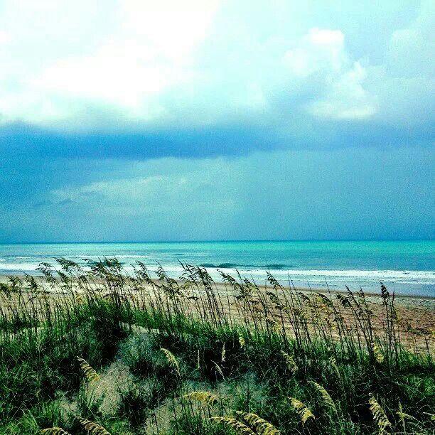 Hatteras Island: Cape Hatteras North Carolina Hatteras Island Beach Sand