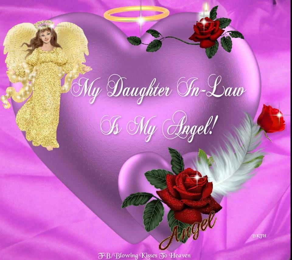 Love My Daughter In Law Meme