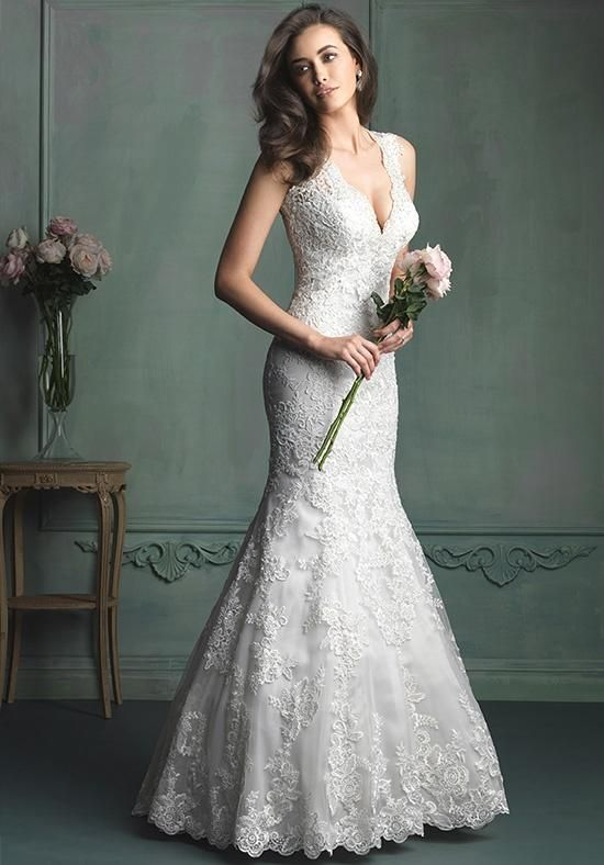 Outstanding Allure Bridal Gowns Prices Collection - Wedding Dresses ...