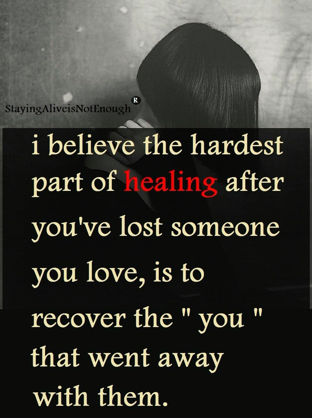 Inspirational Quotes After Losing A Loved One Pinyvonne Wynn On Angels Wings  Pinterest  Grief And Infj