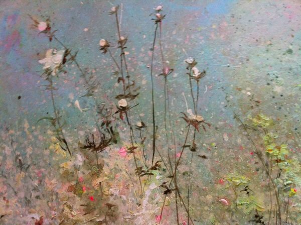 Flowers, by Laurence Amelie