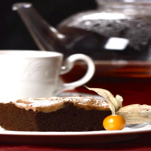 Veja esta de Receita de Brownie de manteiga de amendoim e chocolate. Esta e outras deliciosas receitas no site de nestlé Cozinhar.