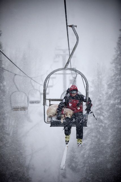 Colorado Ski Country, USA,