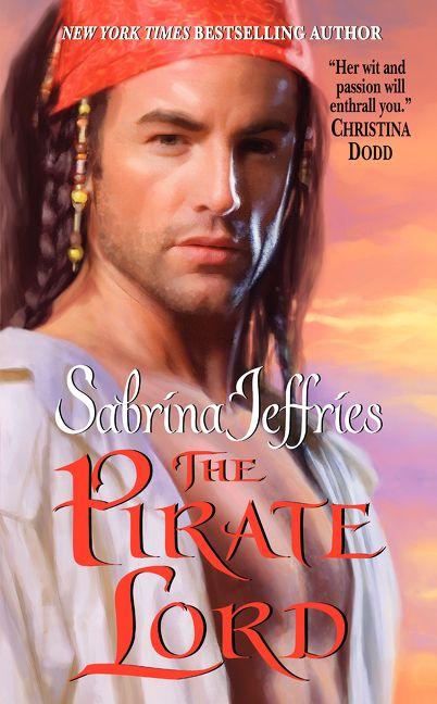 Sabrina Jeffries -   Trilogia dos Lordes