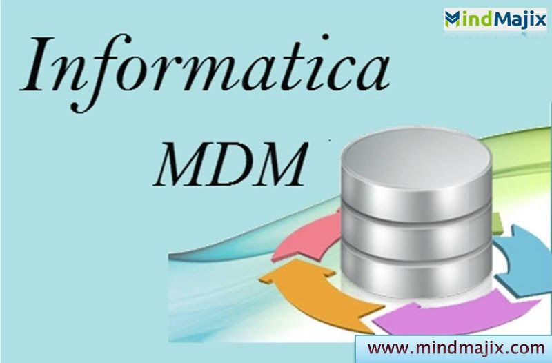The Best Informatica MDM Interview Questions [UPDATED] 2018