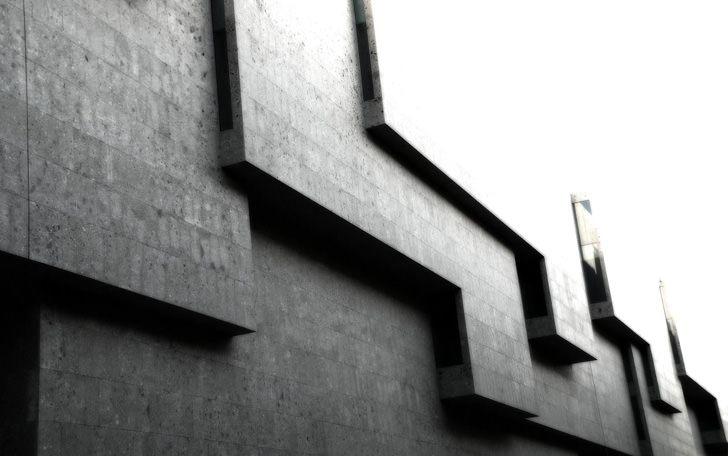 17 minimalist architecture wallpapers minimalism pinterest