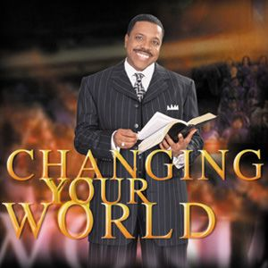 Creflo Dollar Love This Man Download His Podcasts On Itunes For