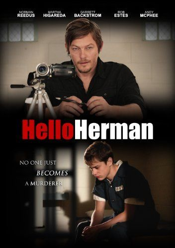 HELLO HERMAN Amazon Instant Video ~ Norman Reedus, http://www.amazon.com/dp/B00D9J9IHU/ref=cm_sw_r_pi_dp_TvMhtb1A5DPYC