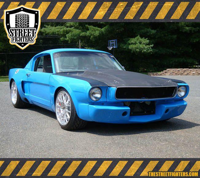 Custom Classic Mustang Ford Maverick Classic Mustang Dream Car