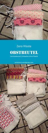 Photo of #Gemüsebeutel #Obst #und #Wast #wiederverwendbar
