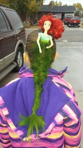 You Are Going To Love These Amazing Ideas For A Wacky Hair