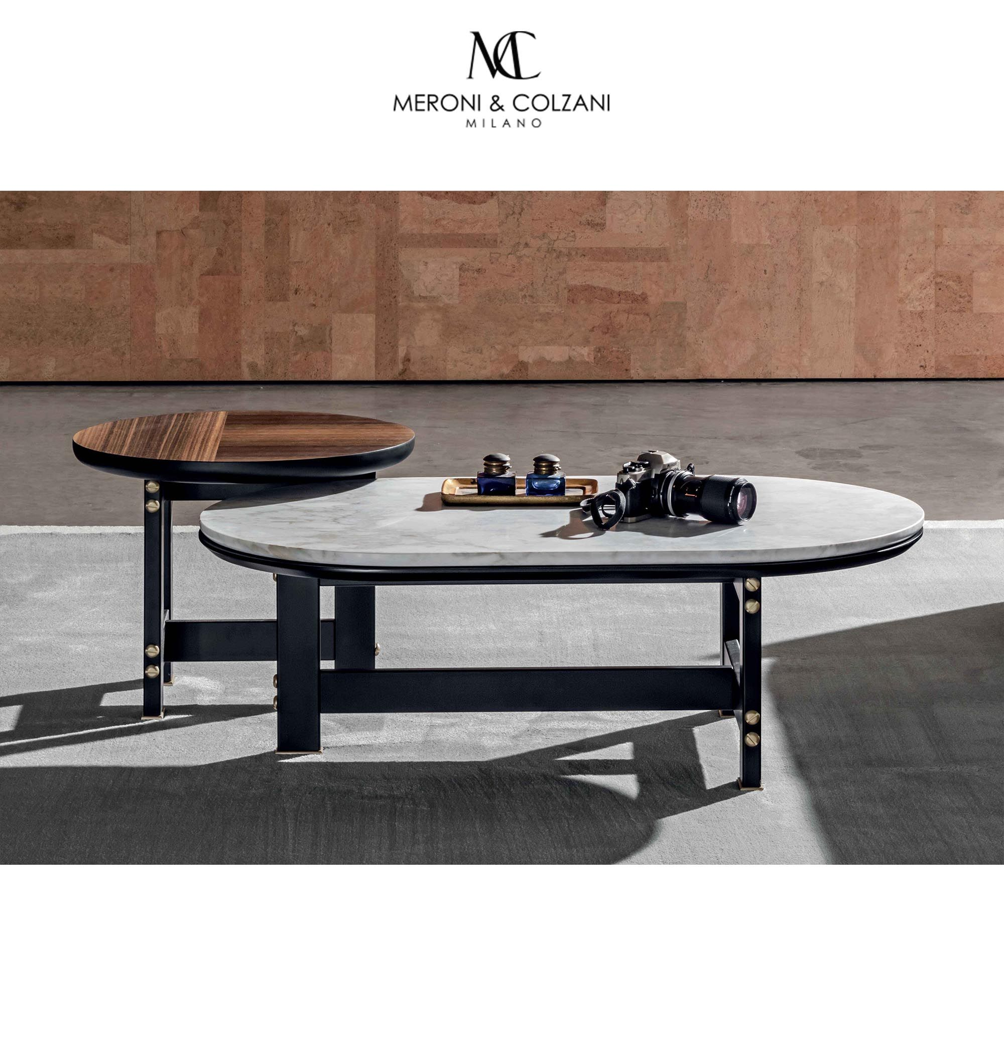 Egadi Coffee Table In 2020 Coffee Table Table Simple Shapes [ 2100 x 2000 Pixel ]